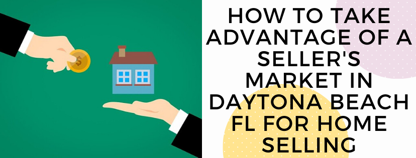 We buy houses in Daytona Beach FL