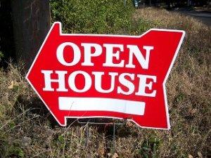 Open House in Casselberry FL