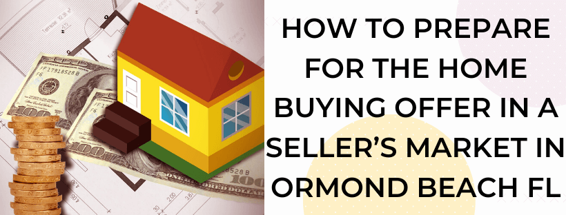 Sell My House In Ormond Beach FL