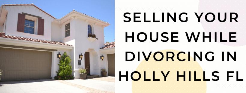We Buy Houses In Holly Hills FL