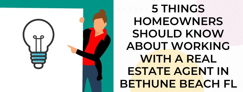 We buy houses in Bethune Beach FL