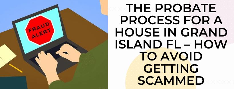 We buy houses in Grand Island FL