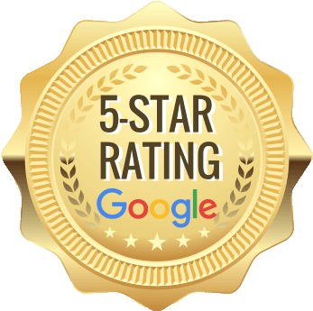Google Five Star Reno 320