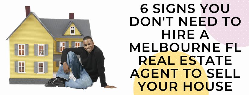 We buy houses in Melbourne FL