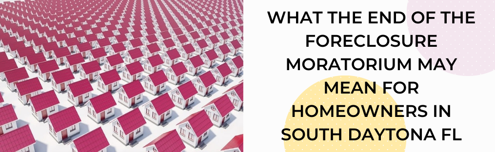 We buy houses in South Daytona FL