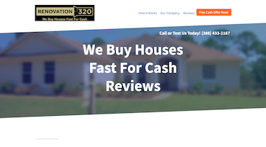 We Buy Houses Fast For Cash Reviews