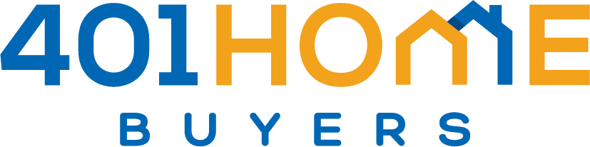 401HomeBuyers  logo