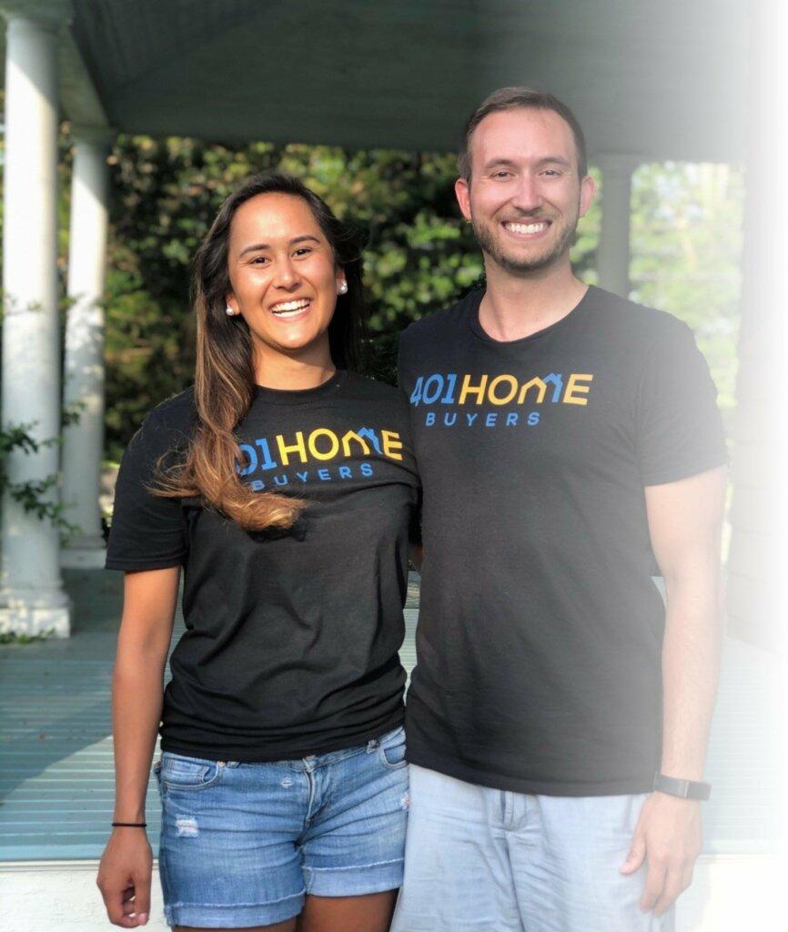 We Buy Houses In Rhode Island