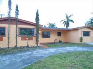Investment Properties in Miami Gardens Miami Fixer Upper