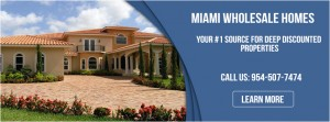 Cheap Miami Houses