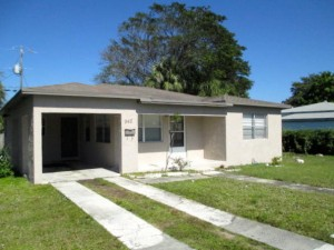 Palm Beach County Wholesale Homes