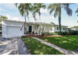 Investment Properties in Coral Gables
