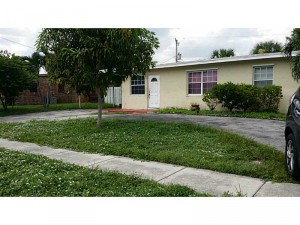Investment Properties In Lauderhill FL