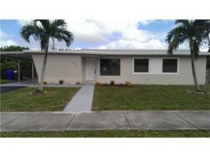 Investment Properties In West Park FL