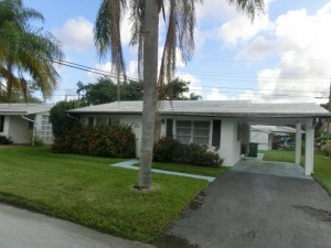 Investment Properties in Tamarac FL