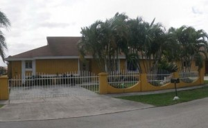 Investment Properties in South Miami