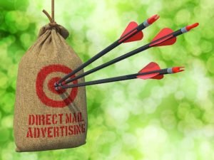 5 Targets For Your Next Direct Mail Campaign