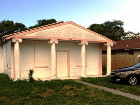 618 53rd St., West Palm Beach, FL 33407