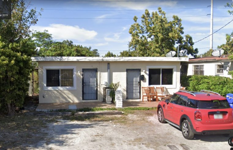 1601 NW 66th St, Miami, FL 33147