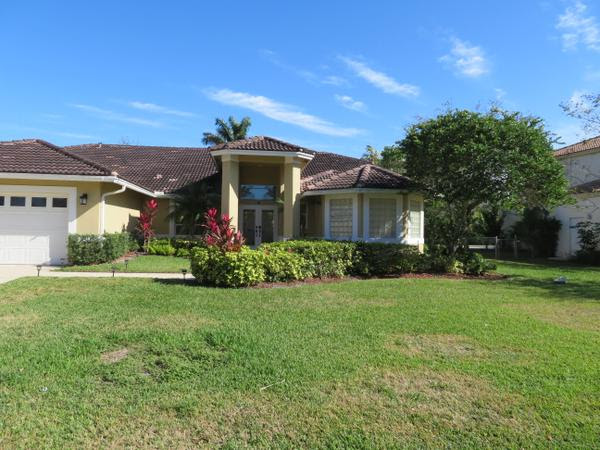 5323 NW 110th Ave, Coral Springs, FL 33076,
