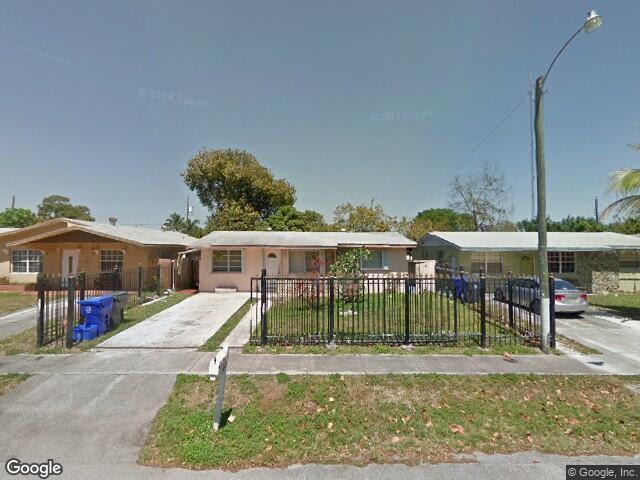 5631 SW 39th St West Park, FL 33023