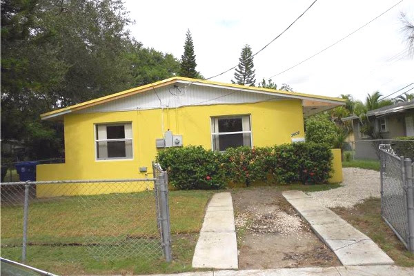 3605 Frow Ave, Miami, FL 33133