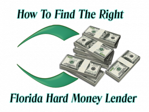 How To Find Hard Money Lenders In Florida