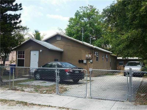 133 NW 69th St, Miami, FL 33150