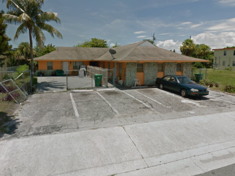 365 W Blue Heron Blvd, West Palm Beach, FL 33404