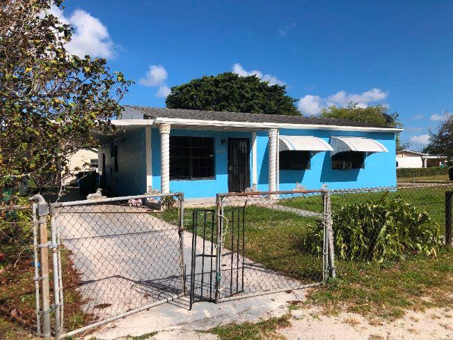 13101 NW 19th Ave Miami 33167