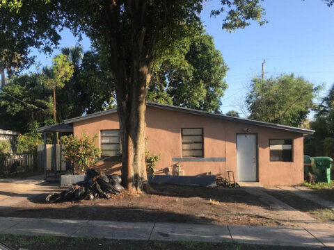 3380 NW 8th Pl, Fort Lauderdale, FL 33311