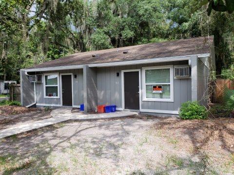 1817-1819 NE 17th Way, Gainesville, FL 32609