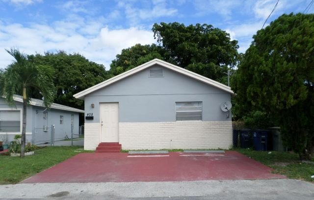 408 & 410 NW 9th St, Hallandale Beach, FL 33009, USA