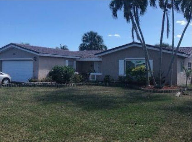 7504 NW 40th Pl, Coral Springs, FL 33065, USA