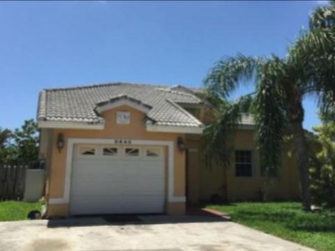 8640 SW 208th Terrace, Cutler Bay, FL 33189, USA
