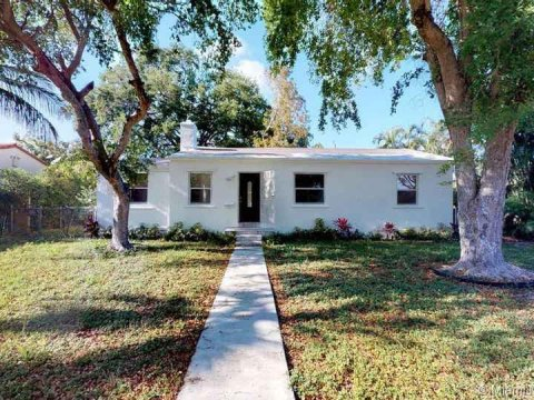107 NW 109th St, Miami Shores, FL 33168