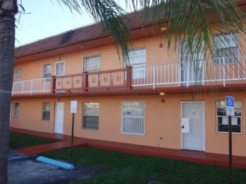 395 NW 177TH ST 119 MIAMI GARDENS, FLORIDA, 33169