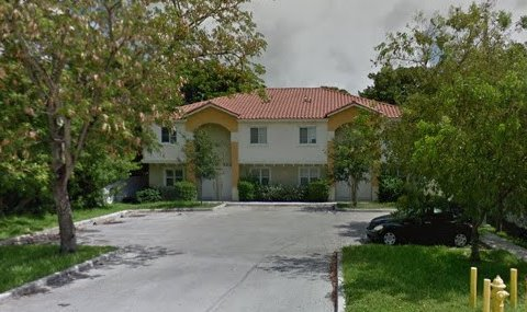 421 - 427 NW 40th Ct, Oakland Park, FL 33309, USA