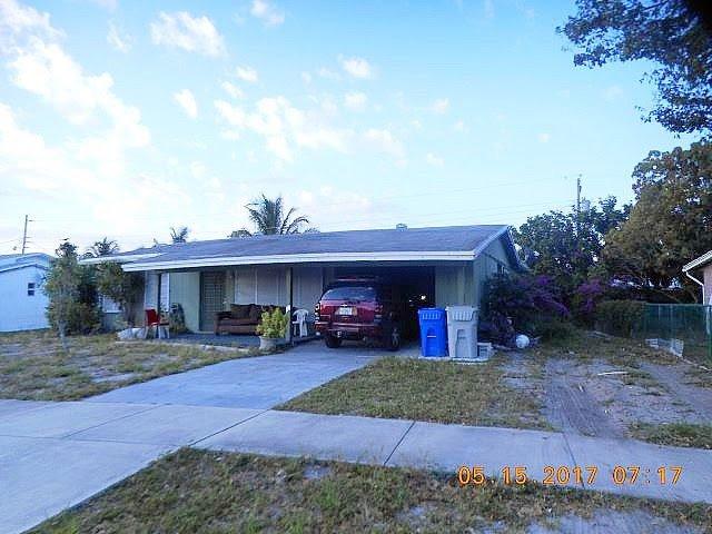 1130 NE 24th St Pompano Beach, FL 33064