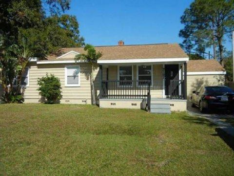 2107 W Ferris Ave Tampa, FL 33603
