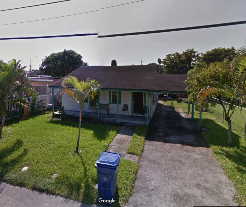 2470 NW 55th St, Miami, FL 33142 USA