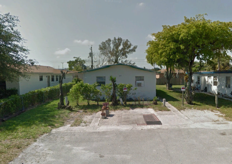 3050 NW 4th St Pompano Beach, FL 33069