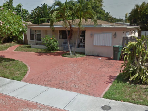 3120 SW 17th St, Fort Lauderdale, FL 33312