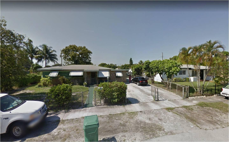 3430 NW 173rd Terrace, Miami Gardens, FL 33056, USA