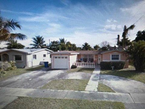 3916 NW 38th TerraceLauderdale Lakes, FL 33309, USA