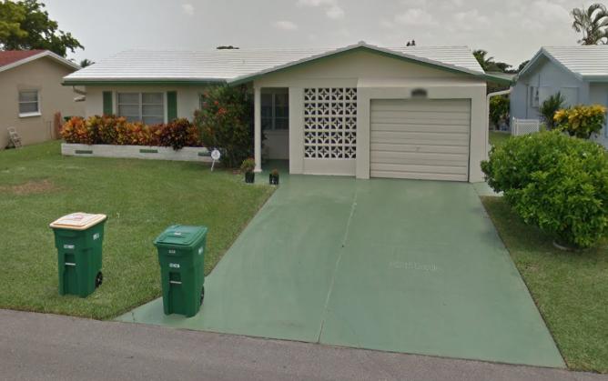 7204 NW 61st St Tamarac, FL 33321