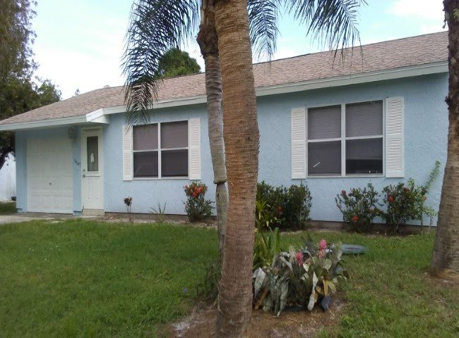 1847 SE Genaro Terrace Port St. Lucie, FL 34952