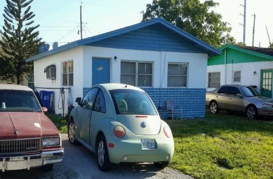 2121 NW 3rd St Pompano Beach, FL 33069