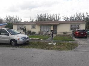 2341 NW 208th St Miami Gardens, FL 33056
