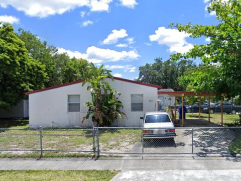 3211 SW 46th Ave West Park, FL 33023